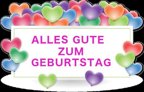 ᐅ Alles Gute Zum Geburtstag Sprüche Bilder Geburu