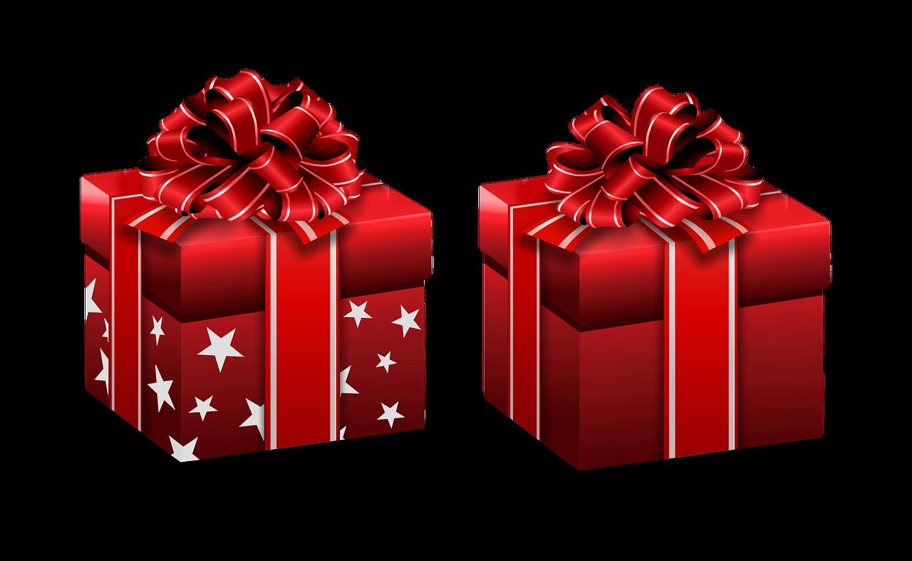 Geburtstagsgeschenke