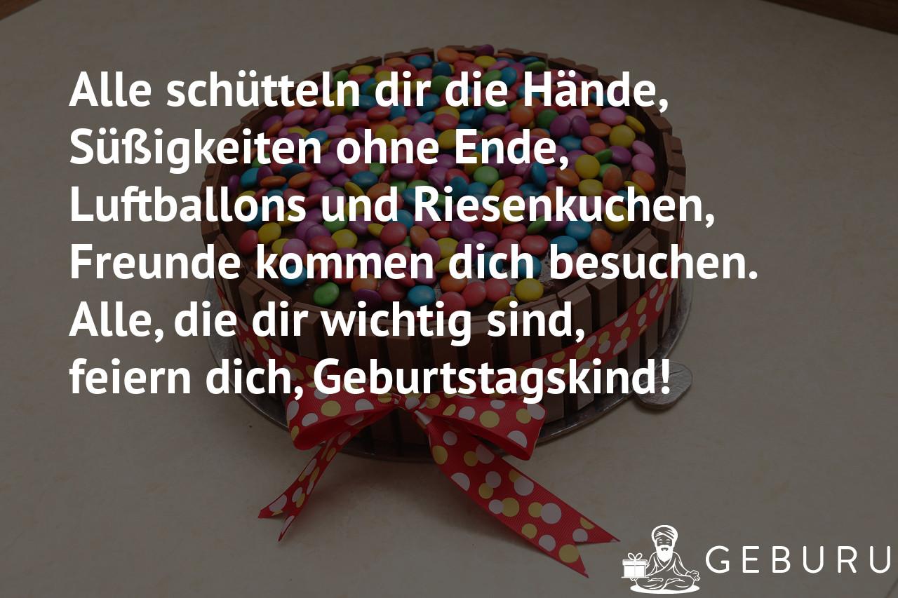 ᐅ Geburtstagsgrüße Lustig Whatsapp Facebook Geburu