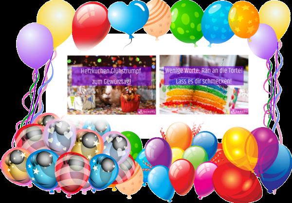 Geburtstagsbilder